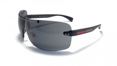 Prada Linea Rossa PS02MS JAO1A1 36 Black 116,58 €