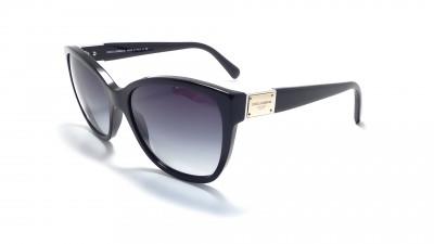 Dolce & Gabbana Logo Plaque Noir DG4195 501/8G 56 141,58 €