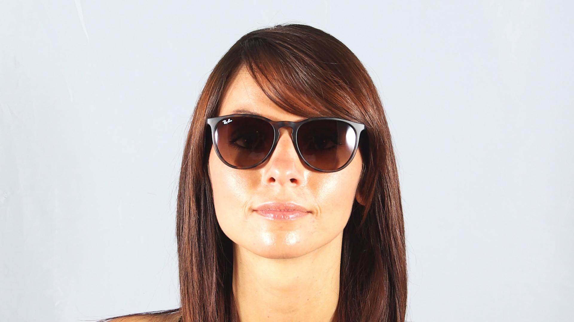 ba46b5b240ce ray ban erika sunglasses havana