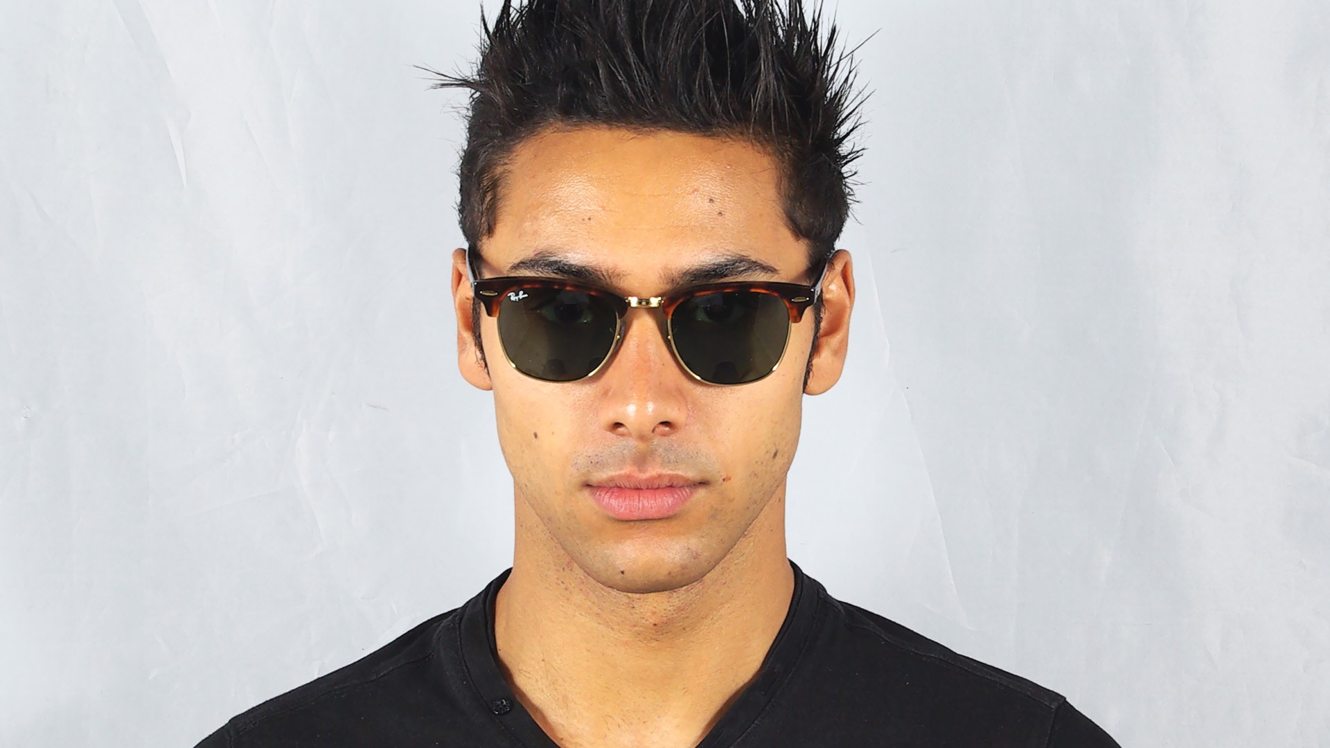 Clubmaster Ray Ban Homme
