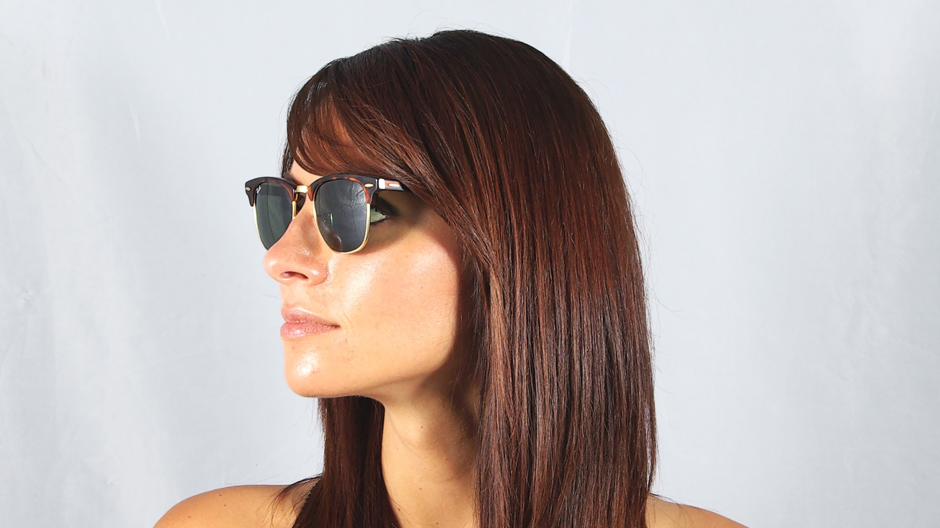 ray ban clubmaster rb 3016 w0366