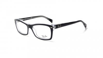 Lunettes de vue Ray-Ban RX5255 RB5255 2034 53-16 Black 70,75 €
