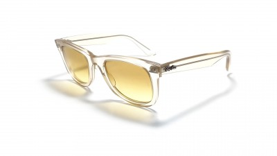 Ray-Ban Original Wayfarer Ice Pop Yellow RB2140 6059/X4 50 64,08 €