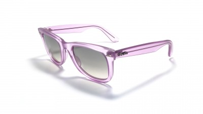 Ray-Ban Original Wayfarer Ice Pop Purple RB2140 6056/32 50 64,08 €