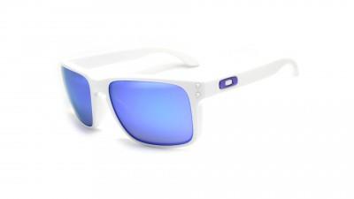 Oakley Holbrook Blanc Mat OO9102 05 55-18 83,25 €