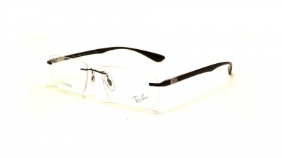 Ray-Ban Tech Liteforce Black RX8724 RB8724 1128 56-17 83,25 €