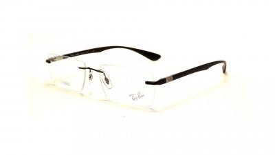 Lunettes de vue Ray-Ban Tech Liteforce Noir RX8724 RB8724 1128 56-17 83,25 €