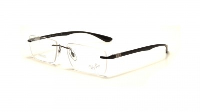 Ray-Ban Tech Liteforce Black RX8724 RB8724 1000 56-17 83,25 €