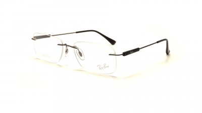 Ray-Ban Light Ray RX8712 RB8712 1128 55-17 Black 96,58 €
