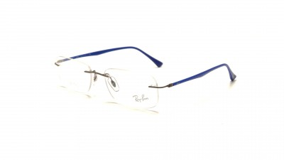 Ray-Ban Light Ray RX8704 RB8704 1162 54-17 Blue 83,25 €