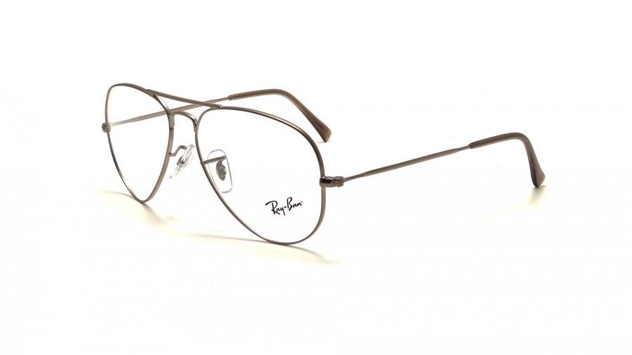 4fef6ad5f9 Ray Ban Rx6049 Aviator Eyeglasses - Bitterroot Public Library