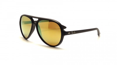 Ray-Ban Cats 5000 Black RB4125 601S/93 59-17 87,42 €