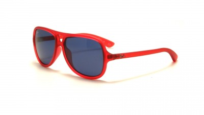 Ray-Ban RJ9059S 197/80 50-12 Rouge 43,33 €