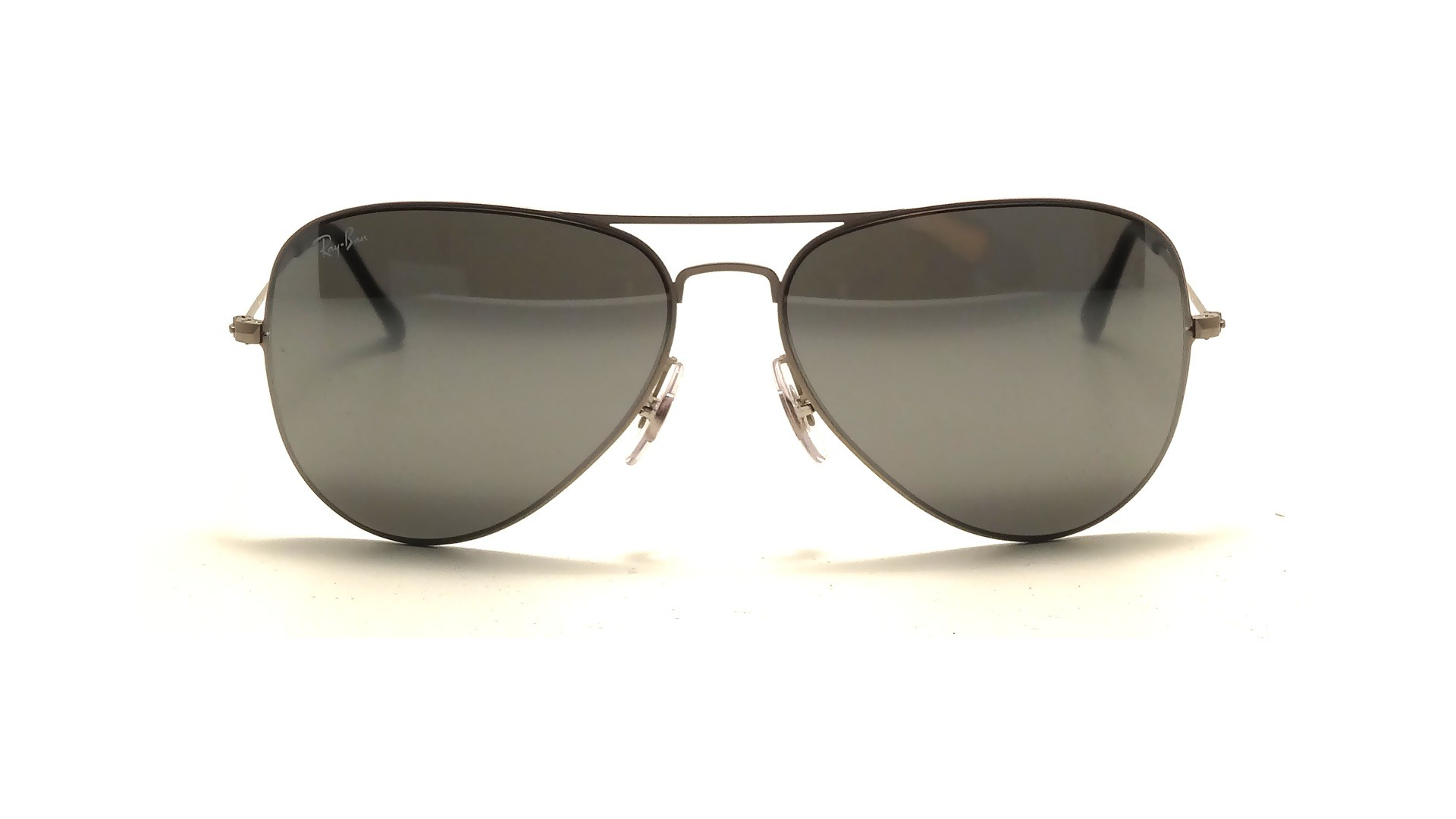 Ray ban aviator miroir argent mount mercy university for Miroir contour argent