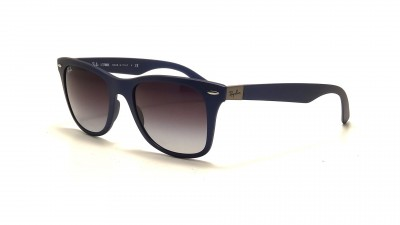 Ray-Ban Wayfarer Liteforce Blue RB4195 6015/8G 52-20 108,25 €