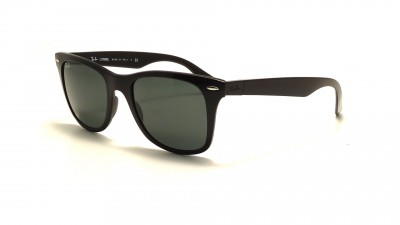 Ray-Ban Wayfarer Liteforce Black RB4195 601/71 52-20 99,92 €