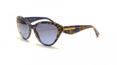 Dolce & Gabbana Gold Leaf Blue DG4199 2750/8F 55-18 91,58 €