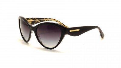 Dolce & Gabbana Gold Leaf Noir DG4199 2744/8G 55-18 82,42 €