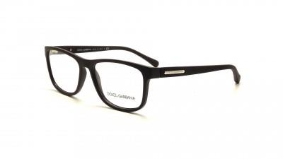 Dolce & Gabbana Over Molded Rubber Noir DG5003 2616 54-15 104,08 €