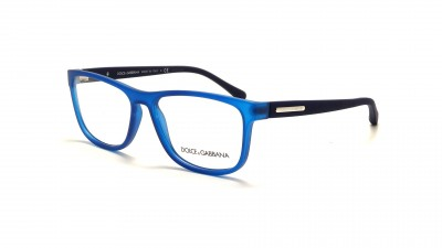 Dolce & Gabbana Over Molded Rubber Bleu DG5003 2692 54-15 104,08 €