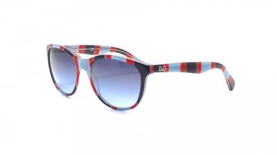 Dolce & Gabbana Playful Chic Bleu DD3091 2719/8F 55-17 79,17 €