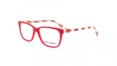 Dolce & Gabbana Vibrant Colours Red DD1238 2761 52-15 78,25 €