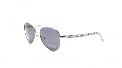 Guess GUT122 SI-3 51-13 Silver 39,92 €