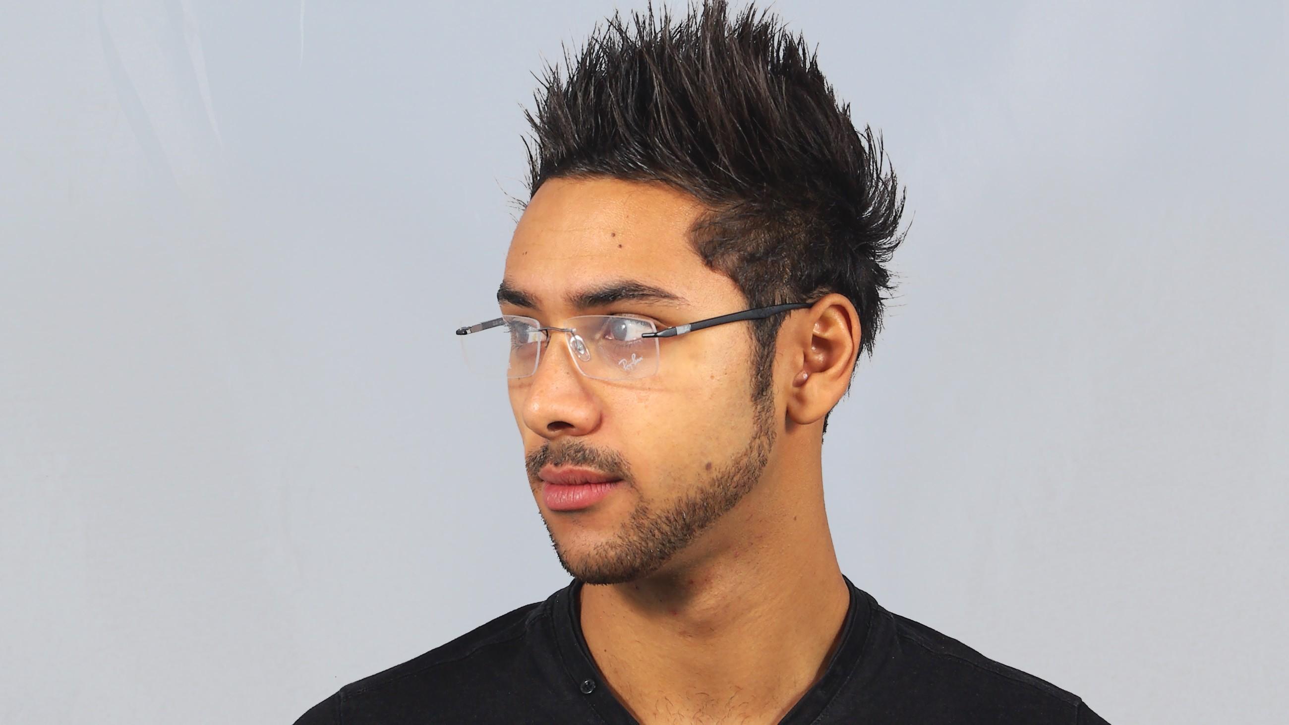 485584b09b Ray-ban Liteforce Eyeglasses Rb 8724 1128 - Bitterroot Public Library