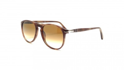 Persol 649 Series Brown PO9649S 97251 55-18 95,75 €