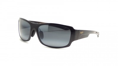 Maui Jim 415-02J 60-18 Black Polarized 132,50 €