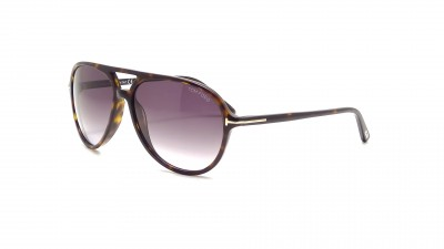 Tom Ford Jared Tortoise FT331 56P 60-15 137,50 €