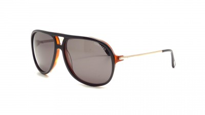 Tom Ford Damian Black FT333 03B 59-14 175,00 €