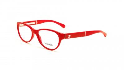 Chanel CH3233Q 1343 54-16 Red 175,00 €