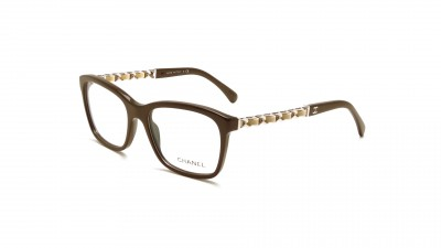 Chanel Chaines Black CH3263Q C501 52-17 187,50 €