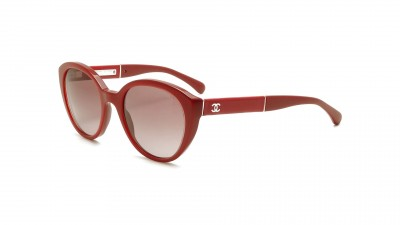 Chanel Signature Red CH5252Q 1426/S1 51-20 183,33 €