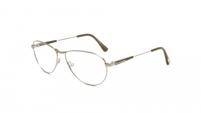 Tom Ford FT5297 014 57-15 Argent 178,25 €