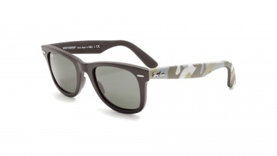 Ray-Ban Original Wayfarer Urban Camouflage Green RB2140 6065 50-22 74,92 €
