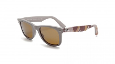 Ray-Ban Original Wayfarer Urban Camouflage Grey RB2140 6063 50-22 41,67 €