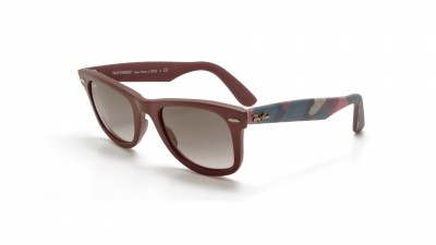 Ray-Ban Original Wayfarer Urban Camouflage Purple RB2140 6064/71 50-22 74,92 €