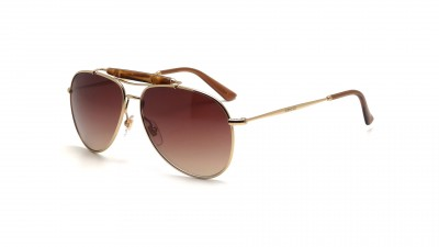 Gucci GG2235S J5GOH 58-13 Or 199,92 €