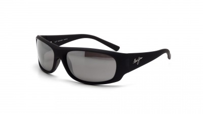 Maui Jim Ikaika Black 281-02MR 64-18 Polarized 124,92 €