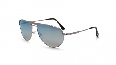 Tom Ford William Silver FT207 14X 59-15 137,42 €