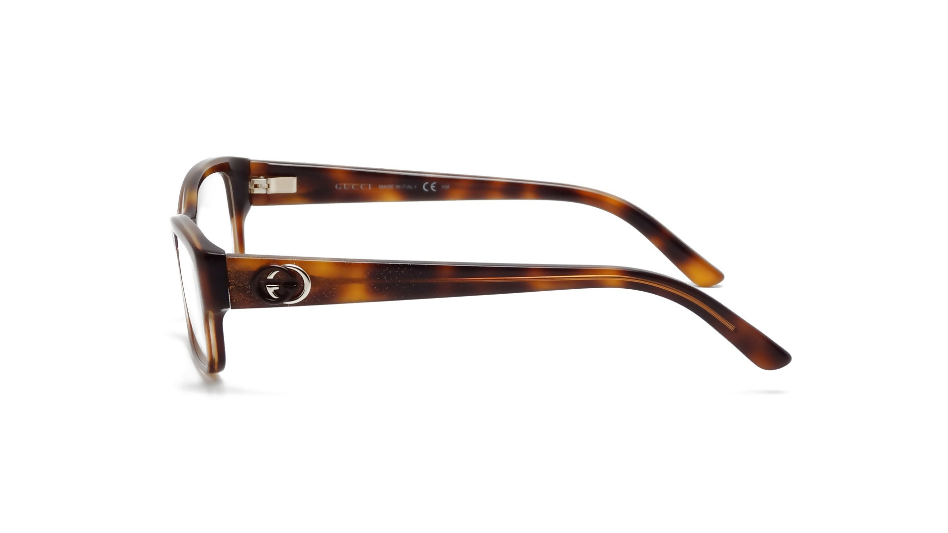 Gucci GG3203 PWT 53-13 Tortoise Visiofactory