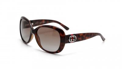 Gucci Ruban Écaille GG3644S DWJLA 56-17 162,42 €