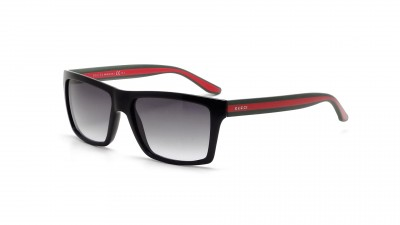 Gucci Ruban Rouge Noir GG1013S 51NPT 56-16 140,83 €