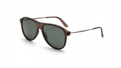 Gucci GG1058S 3LW85 55-14 Brown 127,42 €
