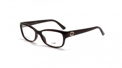 Gucci GG3648 1EE 53-15 Brun 103,25 €