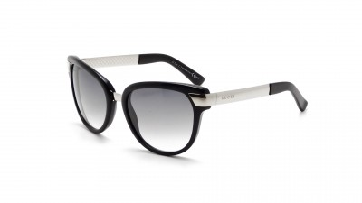 Gucci GG3651S ANWYR 55-19 Noir 145,83 €
