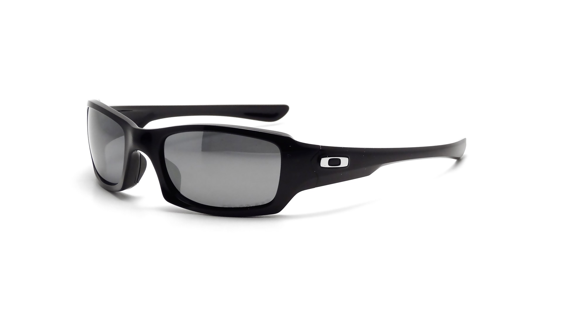 oakley fives 20  Fives Squared Black OO9238 06 54-20 Polarized