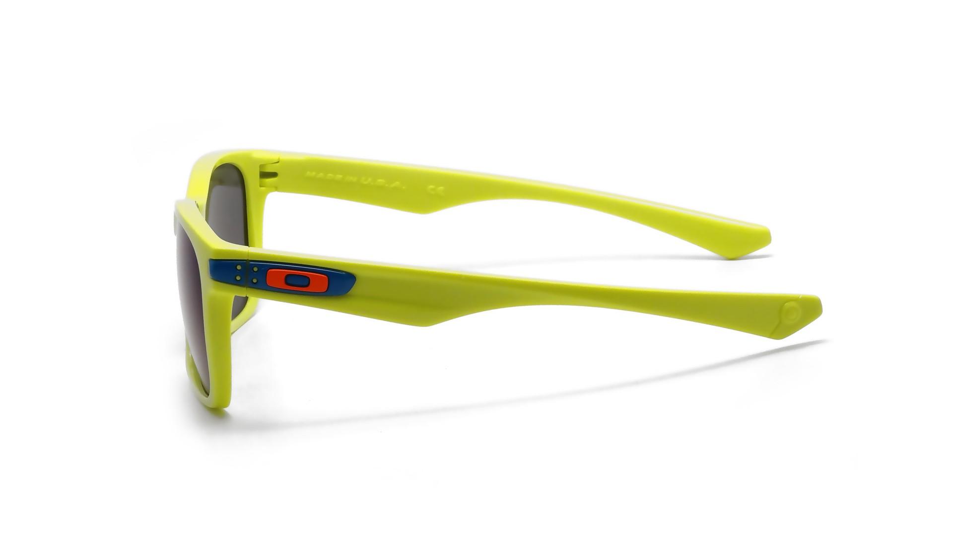 oakley womens garage rock sunglasses  oakley garage rock yellow oo9175 14 55 19